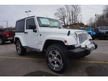 2017 Jeep Wrangler Sahara Boston MA