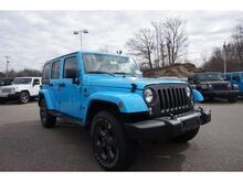 2017 Jeep Wrangler Unlimited Freedom Boston MA
