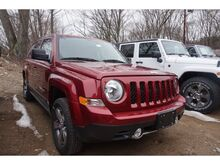 2016 Jeep Patriot High Altitude Edition Boston MA