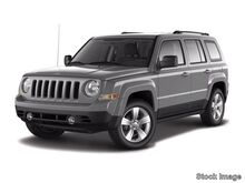 2016 Jeep Patriot Latitude Boston MA