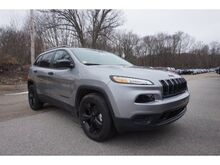 2016 Jeep Cherokee Altitude Boston MA