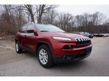 2016 Jeep Cherokee Latitude Boston MA