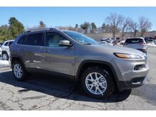2017 Jeep Cherokee Latitude Boston MA