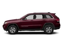 2017 Jeep Grand Cherokee Laredo Boston MA