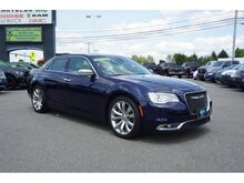 2015 Chrysler 300 300C Platinum Boston MA