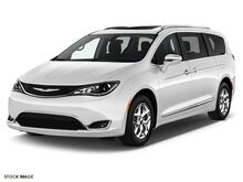 2017 Chrysler Pacifica Limited Boston MA