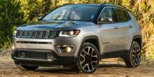 2017 Jeep Compass Latitude Boston MA