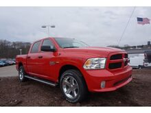 2016 Ram 1500 Express Boston MA
