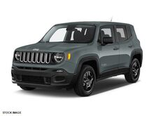 2017 Jeep Renegade Sport Boston MA