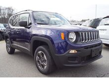 2016 Jeep Renegade Sport Boston MA