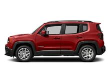 2017 Jeep Renegade Latitude Boston MA