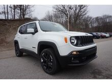 2017 Jeep Renegade Altitude Boston MA