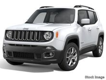 2016 Jeep Renegade Latitude Boston MA