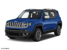 2016 Jeep Renegade Limited Boston MA
