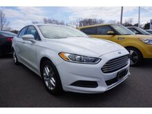 2014 Ford Fusion SE Norwood MA