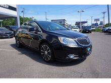 2017 Buick Verano Sport Touring Norwood MA