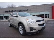 2015 Chevrolet Equinox LT Norwood MA