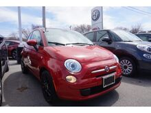 2013 FIAT 500 Pop Norwood MA