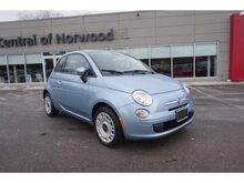 2015 FIAT 500 Pop Norwood MA