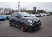 2017 FIAT 500 Abarth ABARTH Norwood MA