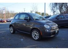 2016 FIAT 500 Easy Norwood MA