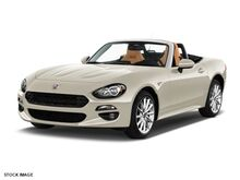2017 FIAT 124 Spider Lusso Norwood MA