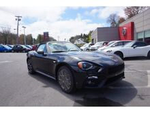 2017 FIAT 124 Spider Elaborazione Abarth Norwood MA