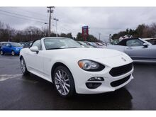 2017 FIAT 124 Spider  Norwood MA