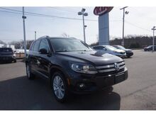 2013 Volkswagen Tiguan SE 4Motion Norwood MA