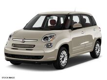 2017 FIAT 500L Pop Norwood MA