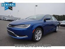 2016 Chrysler 200 Limited Brockton MA