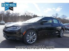 2016 Chrysler 200 S Brockton MA