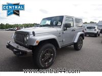 Jeep Wrangler 75th Anniversary 2016