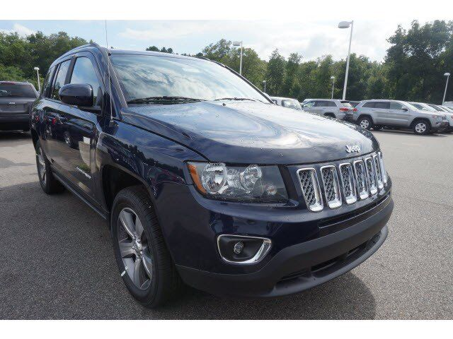 2016 jeep compass high altitude edition raynham ma 14386350. Black Bedroom Furniture Sets. Home Design Ideas