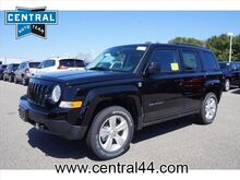 2016 Jeep Patriot Latitude Brockton MA