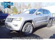 2017 Jeep Grand Cherokee Limited Brockton MA