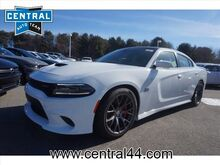 2016 Dodge Charger SRT 392 Brockton MA