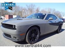 2017 Dodge Challenger SXT Plus Brockton MA