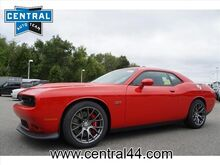 2016 Dodge Challenger SRT 392 Brockton MA