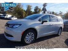 2017 Chrysler Pacifica Touring Brockton MA
