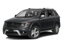 2017 Dodge Journey CROSSRD Brockton MA