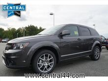 2017 Dodge Journey GT Brockton MA