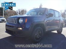 2017 Jeep Renegade Sport Brockton MA