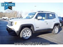 2017 Jeep Renegade Latitude Brockton MA