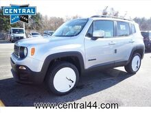 2017 Jeep Renegade Altitude Brockton MA