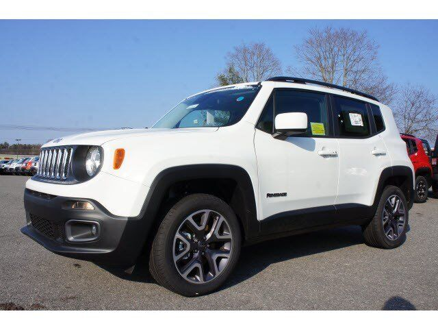 2016 jeep renegade latitude raynham ma 11883080. Black Bedroom Furniture Sets. Home Design Ideas