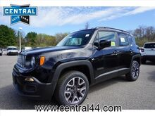 2016 Jeep Renegade Latitude Brockton MA