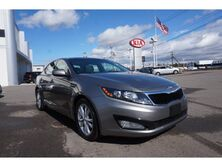 Kia Optima EX 2013