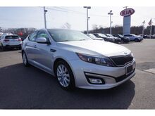 2014 Kia Optima EX Boston MA