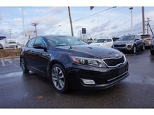 2014 Kia Optima SX Turbo Boston MA